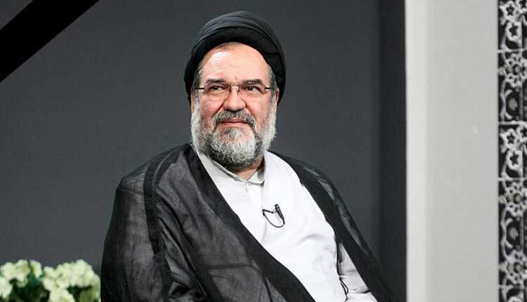 درگذشت حجت الاسلام و المسلمین سید عباس موسویان