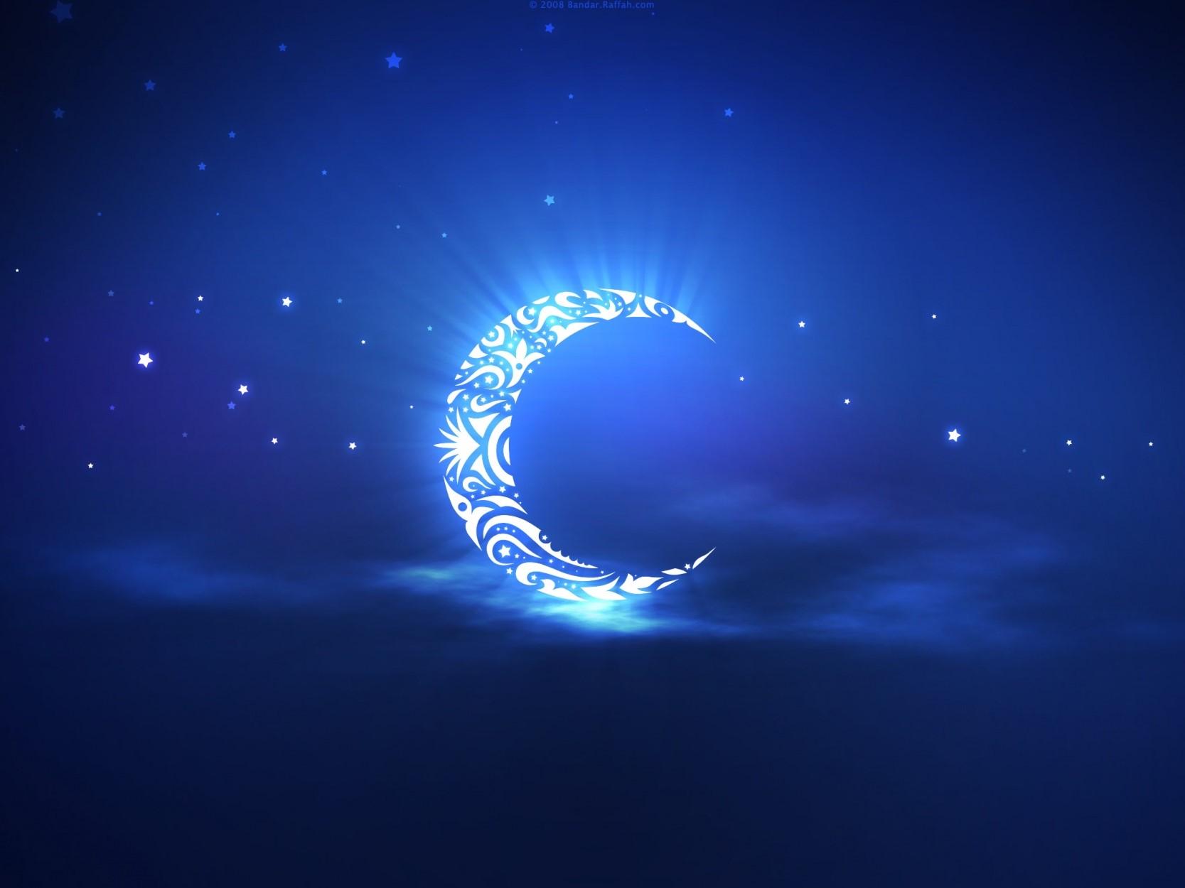 رمضان، روزه، قرآن و شب قدر