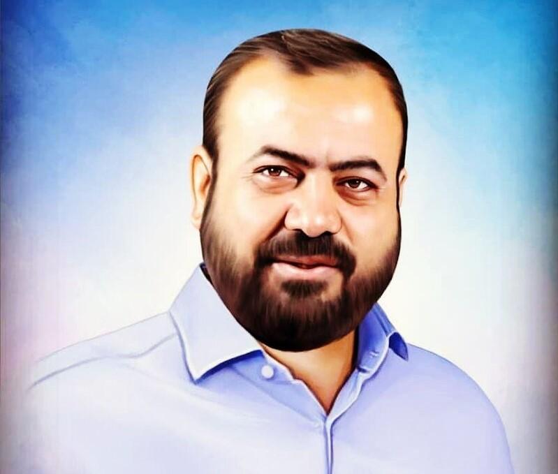 طلبه مجاهد محمد حسین فرج نژاد